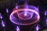 Het grote Project kan de Aangepaste OpenluchtFontein van de Muziek met Kleurrijke LEIDEN Licht zijn