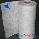 Couvre-tapis EMC600 de brin coupé par fibre de verre