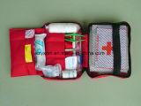 Auto Wholesale OEM Trousse de premiers soins médicaux disponibles pour l'urgence-17