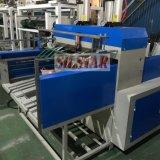 기계를 만드는 기계 /T-Shirt 부대를 만드는 4개의 선 비닐 봉투