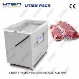 De duurzame VacuümVerpakker van de Kamer van het Vlees van het Gebruik in Grote Zakken
