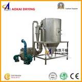 Matériel phénolique de séchage par atomisation de résine d'aldéhyde
