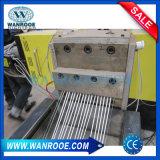 Рр/PE/HDPE полимерная пленка гранулятор машины