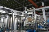 Boisson, nourriture, application médicale et chimique et machine de remplissage liquide de condition de bouteille horizontale neuve d'animal familier