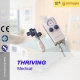 ThrPVD病院の携帯用緊急の換気装置