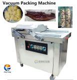 Máquina seca del lacre de embalaje del embalador del vacío de la fruta de la patata del alimento de Multifuction/embaladora