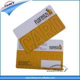 RFID 스마트 카드 NFC 명함 중요한 꼬리표