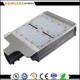 Ce&EMC를 가진 프로젝트 50W/100W 85-265V 모듈 LED 가로등