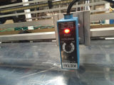Haute vitesse Sac PE Making Machine