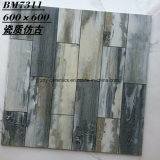 Belle mattonelle rustiche pratiche di pietra naturali del materiale da costruzione