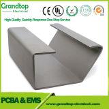 China-Fabrik-Blech-Herstellungs-Teil mit ISO9001 genehmigt