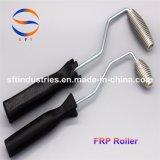 AluminuimのFRPのためのオリーブ色のローラーFRPのツール