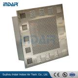 수직 기류 HEPA 공기 정화 장치 상자