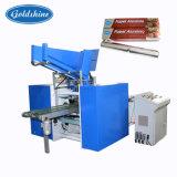 Folha de alumínio promocionais de qualidade Rebobinador Máquinas de corte