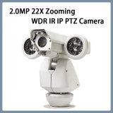 2.0MP 22X IR 120m Kamera IP-PTZ (CCTV-Kameralieferant)