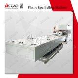Hydraulische Wasserkühlung Plastik-Belüftung-Rohr Belling Maschine