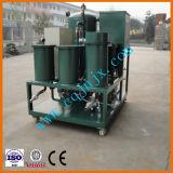 Acondicionador del petróleo de la turbina del vacío y equipo 6000L/pH de la purificación de petróleo