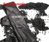OEM de Hittebestendige pp Zwarte Carrier Masterbatch van het Pigment van de Kleur