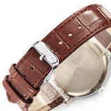 熱い販売の方法水晶女性腕時計(WY-1047GC)