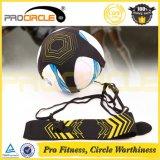 Procircle Neopren-geben justierbare Taillen-Riemen-Stoß-Hände Solo Fußball-Kursleiter-Fußball-Kursleiter-Riemen frei
