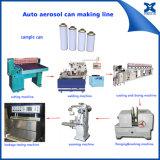 آليّة [أروسل سبري] قصدير علبة يجعل آلات