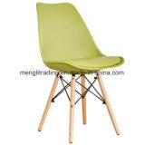 プラスチック椅子の現代食事のEiffelの椅子のプラスチック折りたたみ椅子