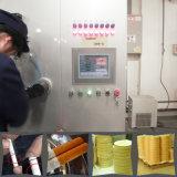 Punzonadora de alta precisión directa del papel de la fábrica de Hans*GS-D400p que inclina