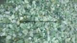 黄色質の水晶玉石及び小石の石