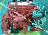 Двигатель дизеля Isde4.5 тележки Dongfeng Cummins высокого качества для кареты/шины