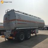 Lamar mobiler Kraftstoff-Behälter-Sammelbehälter-Tanker-Stahlschlußteil für Verkauf