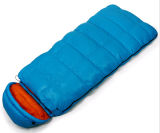 Verbreiterter Verdickung-Umschlag-zuverlässiger Qualitätsunten Schlafsack