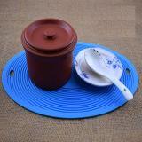 Ustensiles de cuisine en silicone résistant à la chaleur antidérapant Hot Pot titulaire mat
