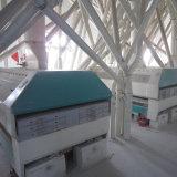 自動150t小麦粉の屑の製造所のプロジェクトを完了しなさい