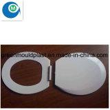 Tapa del wc de plástico de inyección de OEM fabricante de moldes de asiento