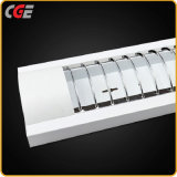 De Lampen van het Traliewerk van de inrichting voor LEIDENE T8/T5 de Van uitstekende kwaliteit Lichten van de Buis