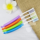 Toothbrush oral do cuidado do uso de nylon superior da HOME da cerda da alta qualidade