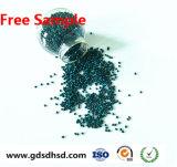 PP/PE blaue Farbe Masterbatch für Plastikspritzen