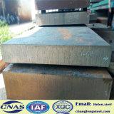 NAK80/P21/B40 Staal van de Vorm van de Plaat van het staal het Plastic