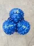 """8개의 1/2 """" 석유 개발 Tricone 단추 비트 드릴링 리그 다이아몬드 절단 도구 가격"""