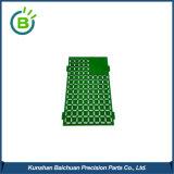 Обрабатывающими пластиковые детали и 3D-печати службы Bcr192