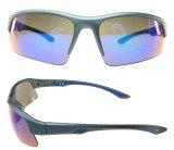 La bicyclette chaude de ventes folâtre les lunettes UV400 en verre de Sun