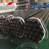 Fabricant de tuyaux en acier noir Tuyau en acier au carbone laminés à chaud prix par tonne marque Youfa
