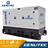 Precio diesel portable silencioso del generador de Perkins 10kw