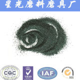 Sic verde en polvo de carburo de silicio en metalurgia