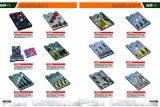 45 традиционных штампованный алюминий типа в факеле трубы комплекты инструментов (ST5012)