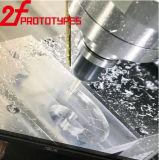 As peças do CNC que fazem à máquina as peças que de metal o OEM personalizou morrem o CNC da linha central do aço 5 de Aolly da carcaça que mmói o auto protótipo da cópia das peças 3D do plástico da elevada precisão do motor