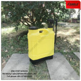 pulverizador manual da trouxa da agricultura do Knapsack da capacidade 16liter