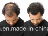 Anti queda de cabelo tratamento fibras do Prédio de cabelos spray para cabelos de desbaste