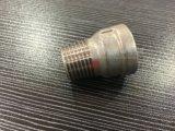 El socket apropiado del reductor del acoplador de la cuerda de rosca masculina de Femal del acero inoxidable congregó