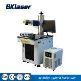 3W de luz ultravioleta de marcado láser máquina de impresión para los bulbos